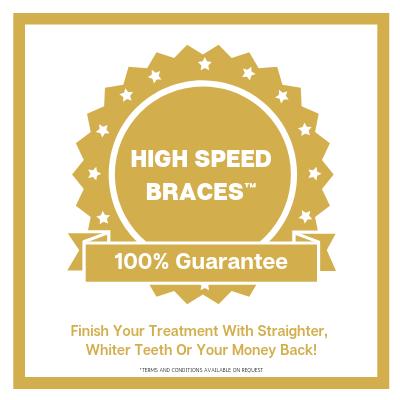 High Speed Braces, Introducing High Speed Braces, St Andrews Dental Care - Fife, St Andrews Dental Care - Fife