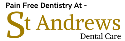 , Privacy Notice, St Andrews Dental Care - Fife, St Andrews Dental Care - Fife