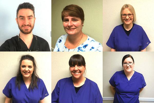 , Join our practice, St Andrews Dental Care - Fife, St Andrews Dental Care - Fife