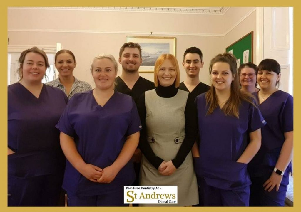 Your Pain Free Dental Team